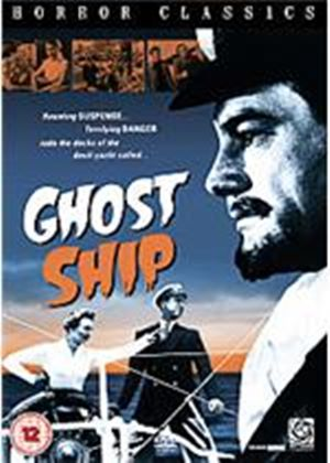 Ghost Ship (Horror Classics)