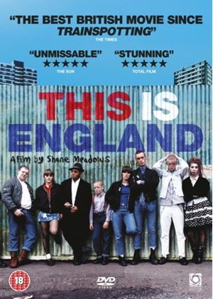 This Is England (2 Disc Edition)