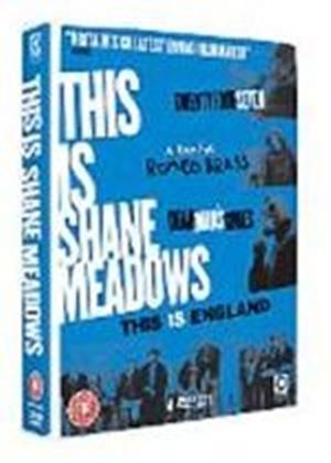 Shane Meadows Collections