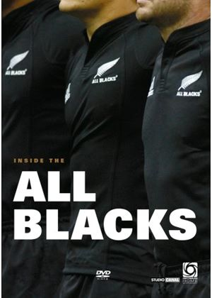 The All Blacks - Inside The All Blacks