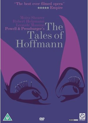 The Tales of Hoffman (1951)