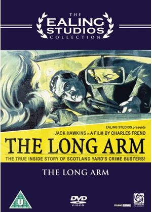 The Long Arm (1956)