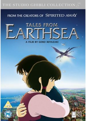 Tales From Earthsea (Studio Ghibli Collection)