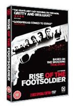 Rise Of The Footsoldier (2 Discs)