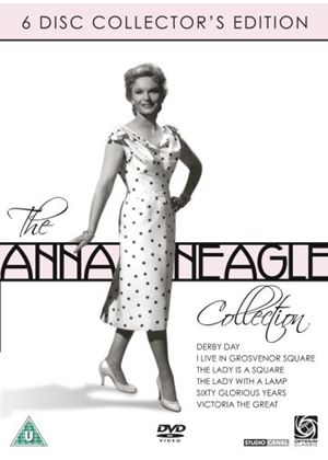 Anna Neagle Collection