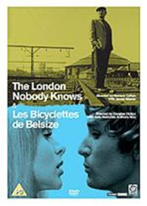 London Nobody Knows / Les Bicyclettes De Belsize
