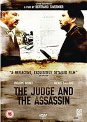 Tavernier: The Judge And The Assassin