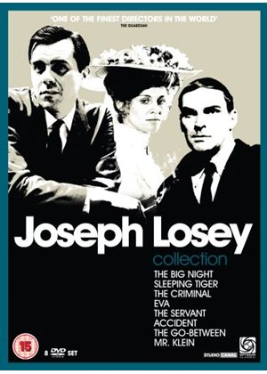 Joseph Losey Collection
