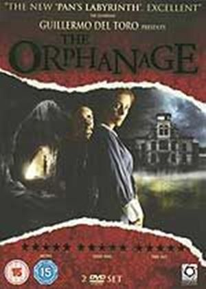 The Orphanage (2 Disc)