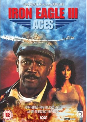 Aces - Iron Eagle III (3)