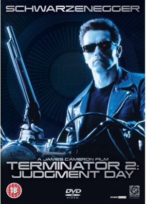 Terminator 2 - Judgment Day (1991)