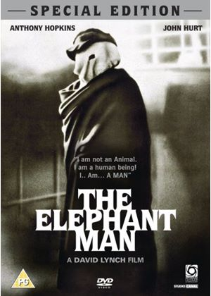 The Elephant Man - Special Edition (1980)