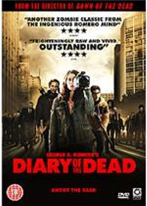 Diary Of The Dead (2 Disc)