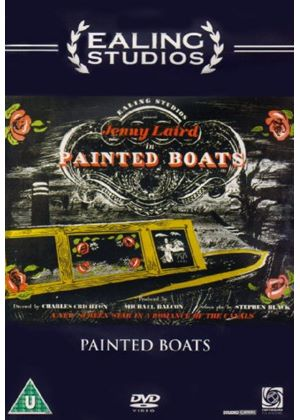 Painted Boats (1945)