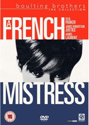 A French Mistress (1961)