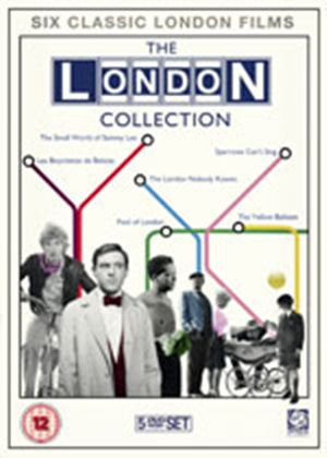 London Box Set