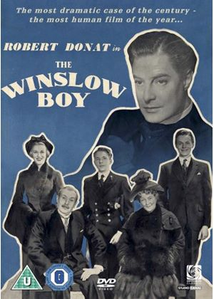 The Winslow Boy (1948)