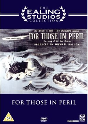 For Those in Peril (1943)