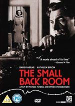 The Small Black Room (1949)