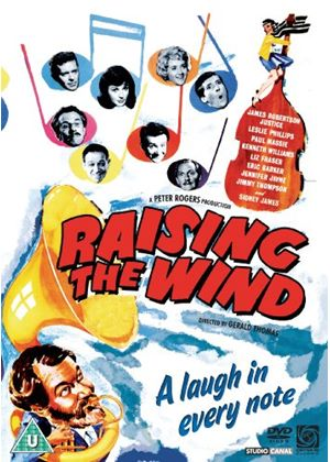 Raising The Wind (1961)