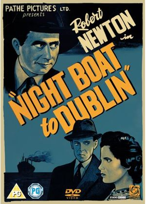 Night Boat To Dublin (1946)