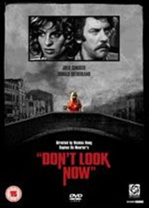 Don't Look Now (1 Disc)