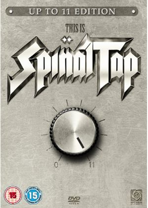 This is Spinal Tap - 25th Anniversary Edition
