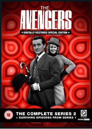 The Avengers: The Complete Series 2 and Surviving Episodes... (1963)