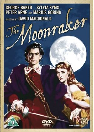 The Moonraker (1958)
