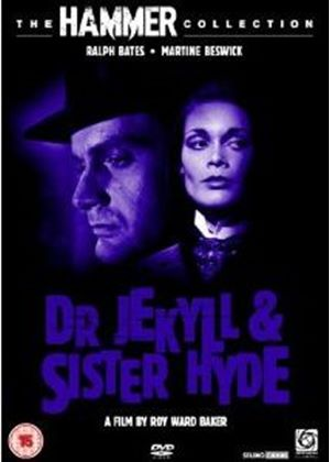 Dr Jekyll and Sister Hyde
