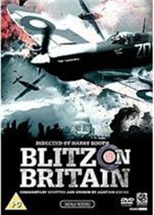 Blitz On Britain