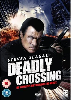 Deadly Crossing