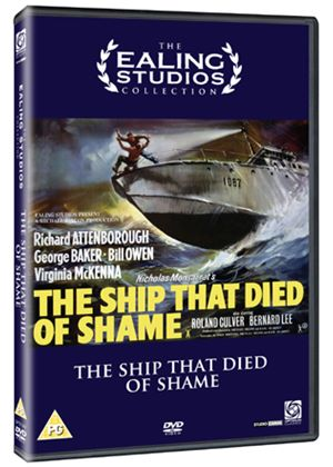 The Ship That Died of Shame