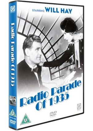 Radio Parade Of 1935