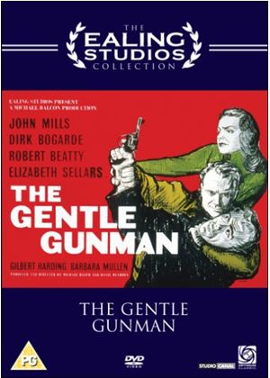 The Gentleman Gunman
