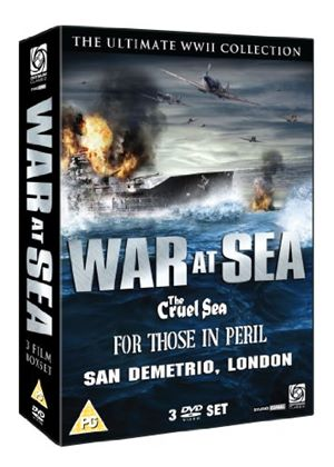 War at Sea Collection (1953)
