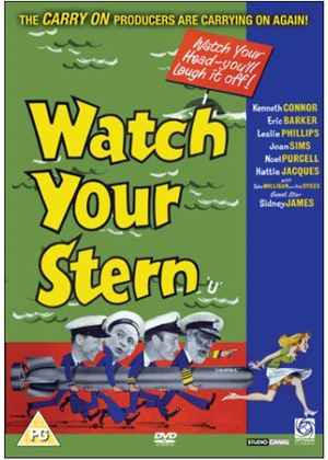 Watch Your Stern (1960)