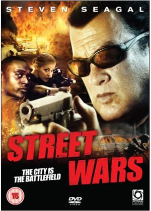 Street Wars (True Justice Part 2)