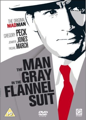 The Man In A Grey Flannel Suit