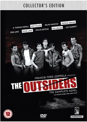 The Outsiders (2 Disc Special Edition)