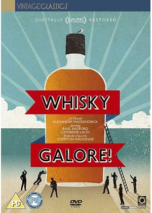 Whisky Galore ! - Digitally Remastered (80 Years of Ealing)