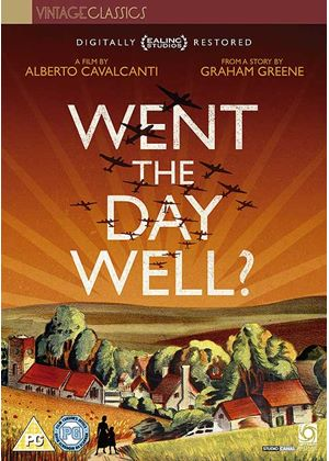 Went The Day Well ? - Digitally Remastered (1944)