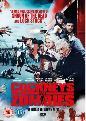 Cockney's Vs Zombies