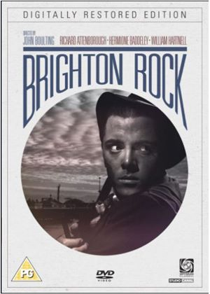 Brighton Rock - Special Edition (Digitally Remastered)