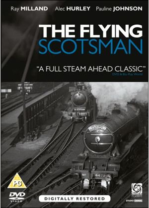 The Flying Scotsman ( 1929 )