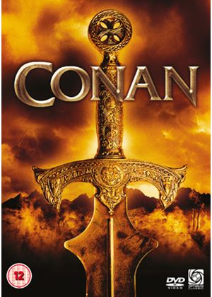 Conan - The Adventurer