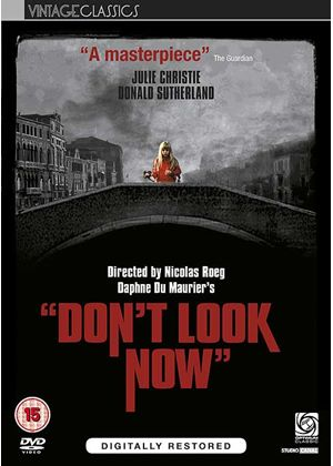 Don't Look Now (Digitally Restored) (1973)