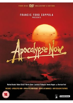 Apocalypse Now (Digitally Restored)