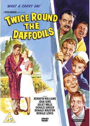 Twice Around The Daffodils (1962)