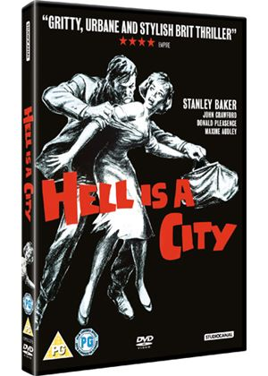 Hell Is A City (1959)